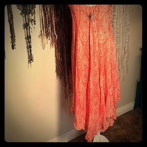 Free People Intimates Slip Dress
